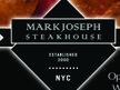 Mark Joseph Steakhouse